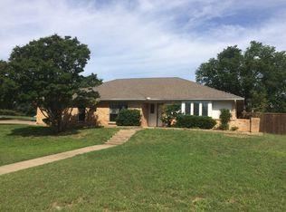 3412 Sunset Oaks St , Arlington TX