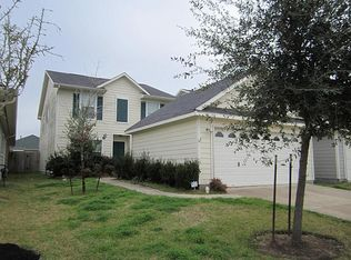 5714 Sonoma Rdg , Missouri City TX