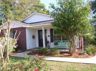 1601 E Lloyd St , Pensacola FL