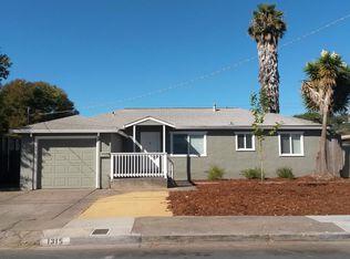 1315 Olive St , Santa Rosa CA