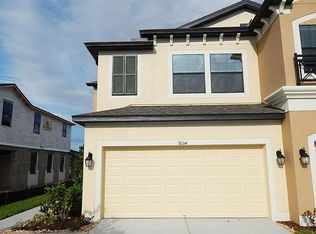 9134 Fox Sparrow Rd , Tampa FL