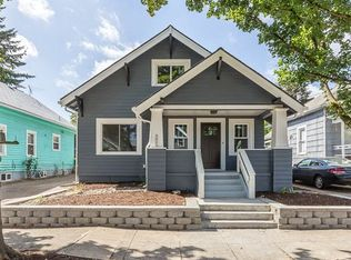 5424 SE Gladstone St , Portland OR