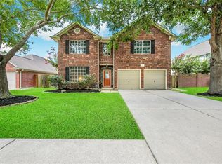 5815 Georgetown Colony Dr , Houston TX