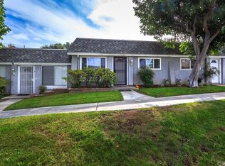 209 N Kodiak St Apt C, Anaheim CA
