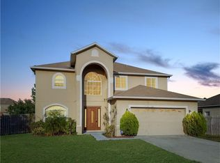 413 Bridgewater Ct , Kissimmee FL