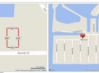 Hudson Florida Map.6031 Beverly Dr Hudson Fl 34667 Zillow