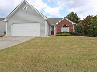 356 Ethridge Dr NW , Kennesaw GA