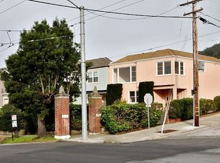 1696 9th Ave , San Francisco CA