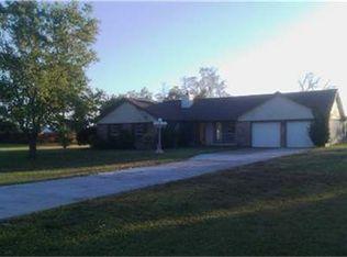 1679 County Road 965 , Alvin TX