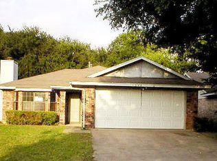 1346 Cy Blackburn Cir , Dallas TX