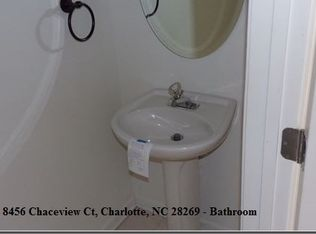 Bathroom Sinks Charlotte Nc 8456 chaceview ct, charlotte, nc 28269 | zillow