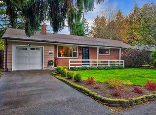 9565 SW Inglewood St , Portland OR