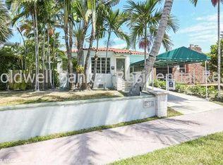 751 W 51st St , Miami Beach FL