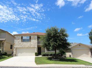 1027 Magnolia Bnd , San Antonio TX