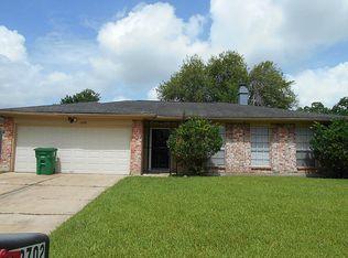 12702 Mosscrest Dr , Houston TX