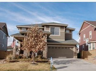 5215 Fox Meadow Dr , Highlands Ranch CO