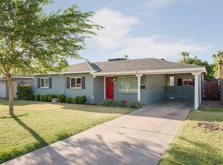 2526 E Hazelwood St , Phoenix AZ