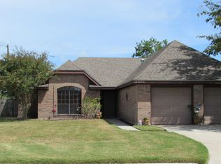 2986 Lakeview West Dr , Ingleside TX