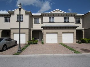 1407 Lucaya Dr , Riviera Beach FL