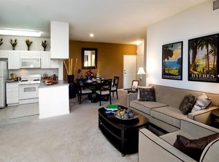 California · San Diego · 92108 · Mission Valley East; Del Rio Apartment  Homes