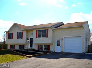 32 Colliery Dr , Thurmont MD