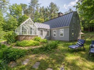 50 Willey Hill Rd , Norwich VT