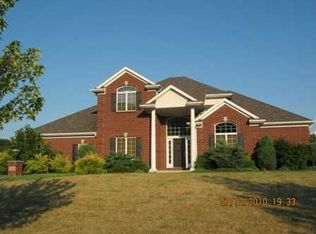 9914 Secluded Pl , Fort Wayne IN