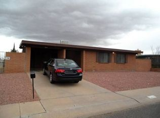 5050 Evergreen Dr , Sierra Vista AZ