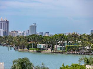 6900 Bay Dr Apt 5D, Miami Beach FL