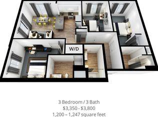 Apt 3 br 30 ba 3350 828 lofts in evanston il zillow solutioingenieria Image collections