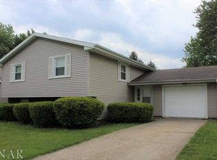 227 Belview Ave , Normal IL