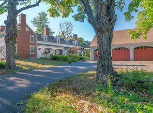 252 Clark Hill Rd, New Boston, NH 03070 | Zillow