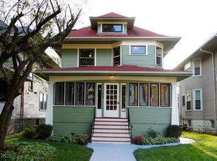 419 S Humphrey Ave Oak Park IL 60302