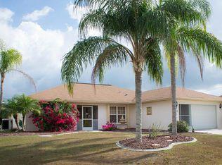 352 Fletcher St , Port Charlotte FL