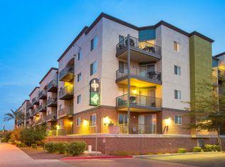 Arizona · Tempe · 85281; Dorsey Place