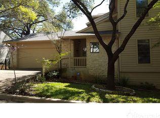 5701 Westslope Dr # A-1, Austin TX