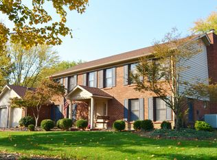 9533 Hawley Ct , Dayton OH