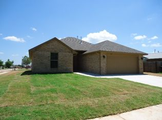 512 Post Oak Ln , Moore OK