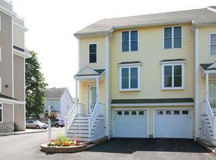 133 Eastern Ave Unit 8, Lynn MA