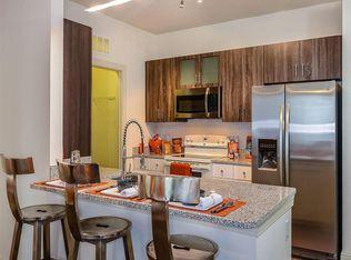Florida · Orlando · 32826; EOS Apartments