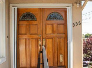 558 Rosal Ave Oakland CA 94610