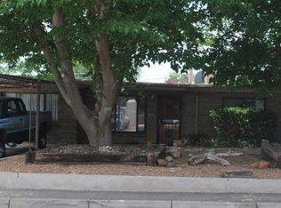 1115 Propps St NE , Albuquerque NM