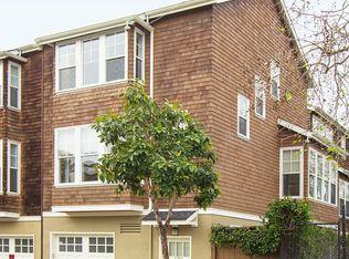 1311 Buchanan St , San Francisco CA