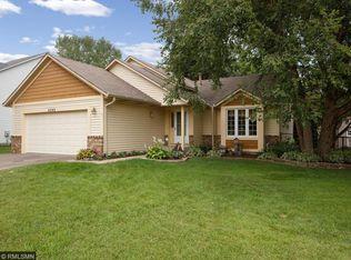 8245 Johansen Ave S , Cottage Grove MN