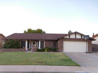2622 E Fountain St , Mesa AZ