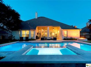 1507 Shinnecock Hills Dr , Georgetown TX
