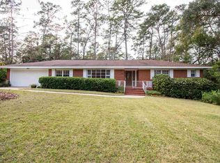 806 Timberview Dr , Tallahassee FL