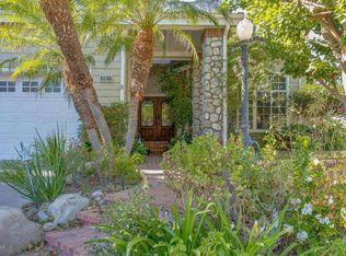 287 Goldenwood Cir , Simi Valley CA