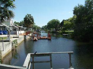 8633 Old Post Rd , Port Richey FL