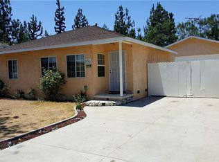 13927 Flatbush Ave , Norwalk CA